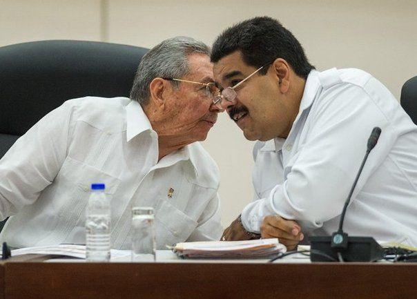nice Maduro contempló renunciar a la presidencia