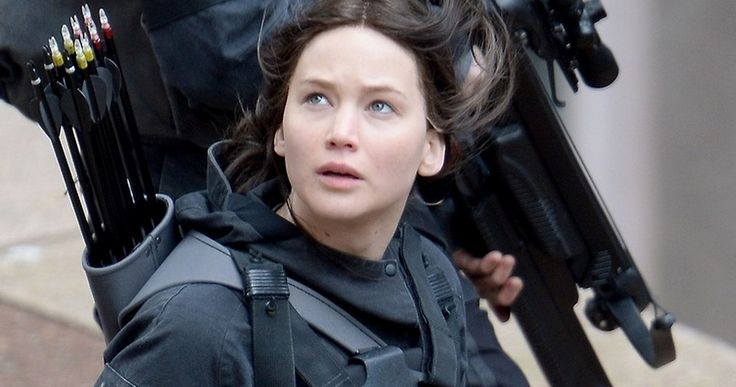 Final 'Hunger Games: Mockingjay Part 1' Trailer -- Katniss Everdeen makes a promise to President Snow in the final trailer for 'Hunger Games: Mockingjay Part 1': If she burns, we all do. -- http://www.movieweb.com/hunger-games-3-trailer-mockingjay-part-1