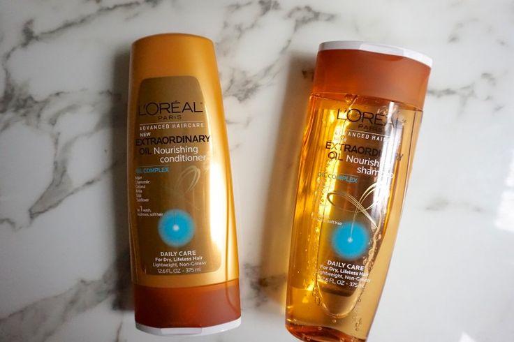 Awesome Drugstore Shampoo Alert! - Kathleen Jennings Beauty