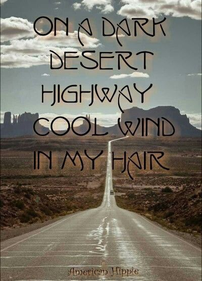 Hotel California, The Eagles...my favourite song <3