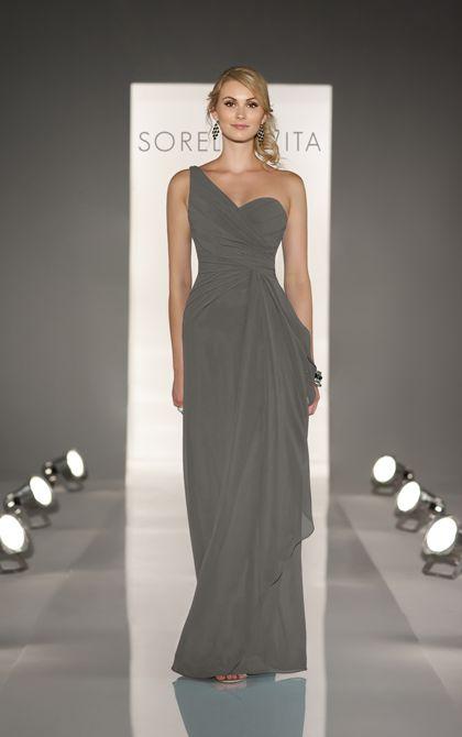 Sorella Vita - I think this bridesmaid dress is beautiful!