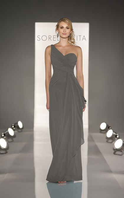 Sorella Vita - I think this bridesmaid dress is beautiful!