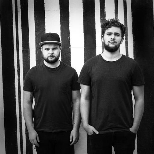 Royal Blood. If you follow me or see this pin...go out today and buy their album...vinyl is preferred, but cd is good too I suppose. Great rock music in its simplest form.