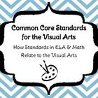 Many art teachers are wondering what implementation of The Common Core Learning Standards means for them. This PDF lists the six shifts in ELA and ...