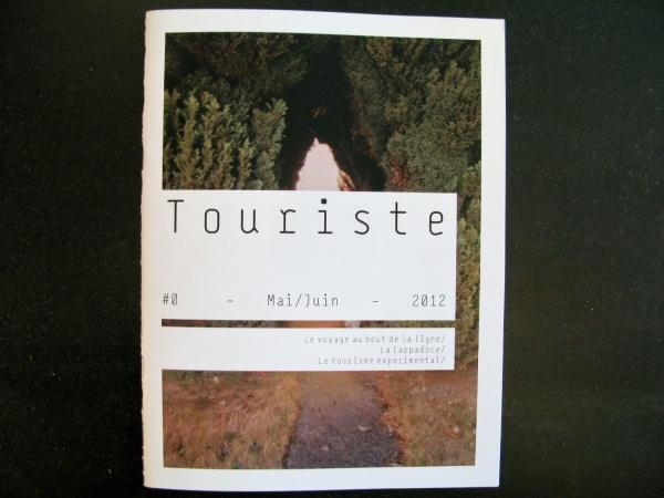 touriste   ben riollet