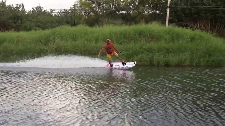 Laird-jetsurf