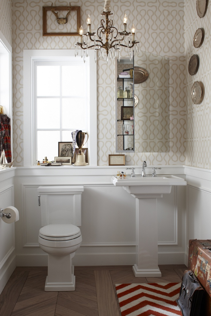 The Kohler Tresham collection