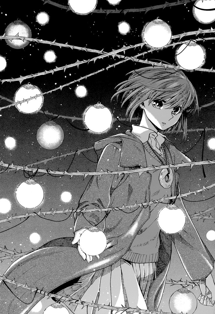Read manga Mahou Tsukai no Yome Ch.022: A contented mind is a perpetual feast. online in high quality