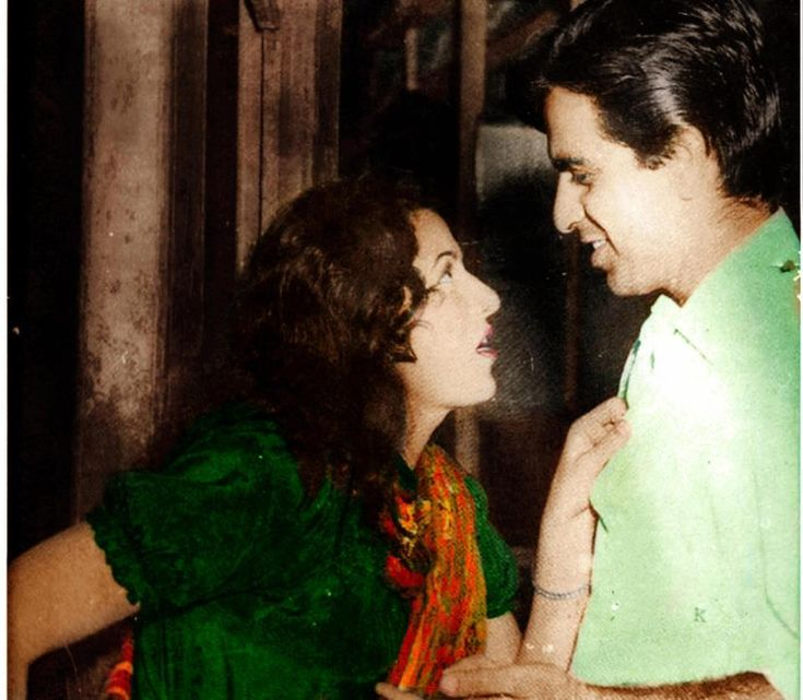 Madhubala and Dilip Kumar photo 154684_410200112384577_573775259_n.jpg