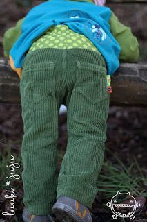 SEWING FOR BABIES Made for Motti: Neues Freebook ist online. Jungen Jeans