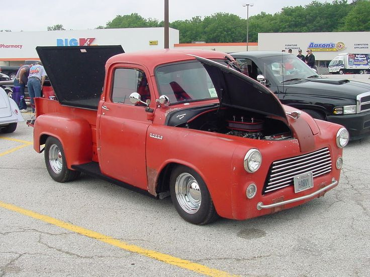 Best Classic Trucks Images On Pinterest Classic Trucks