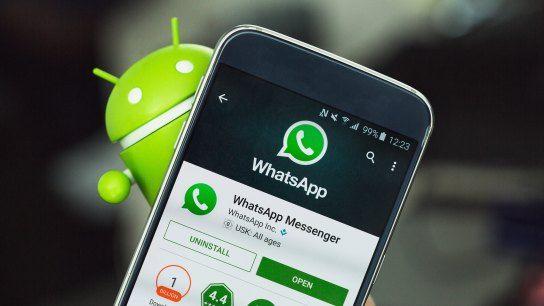 Whats App Son Güncelleme İle Gelen Yenilikler