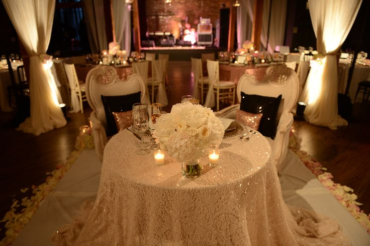 Planner: Angela Proffitt Venue: aVenue, Nashville Photographer: The Life Lens