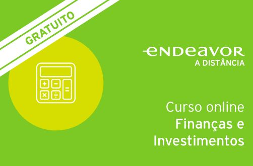 Curso Finanças Básicas Para Empreendedores   Endeavor
