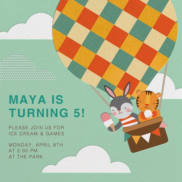 365 best Kids Birthday Invitations images on Pinterest Birthday