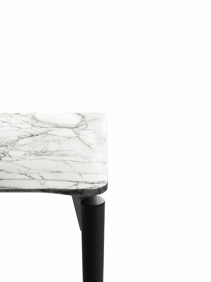 Oltre 20 migliori idee su tavoli di marmo su pinterest - Tavolo de padova quadrato ...