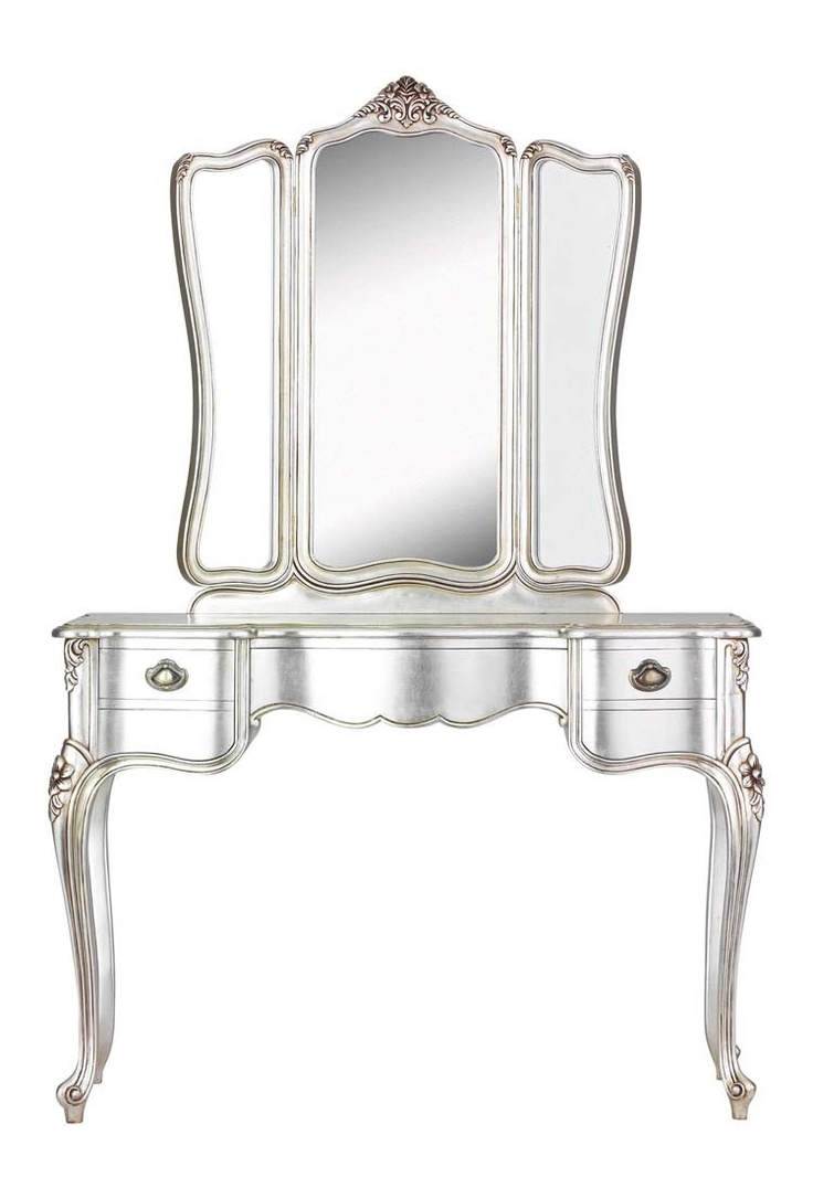 Pretty Up Your Bedroom.. Dressing TablesAlexandriaBedroom Furniture BoudoirMirrors