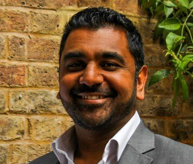 An interview with Halal Food Festival founder, Imran Kauser