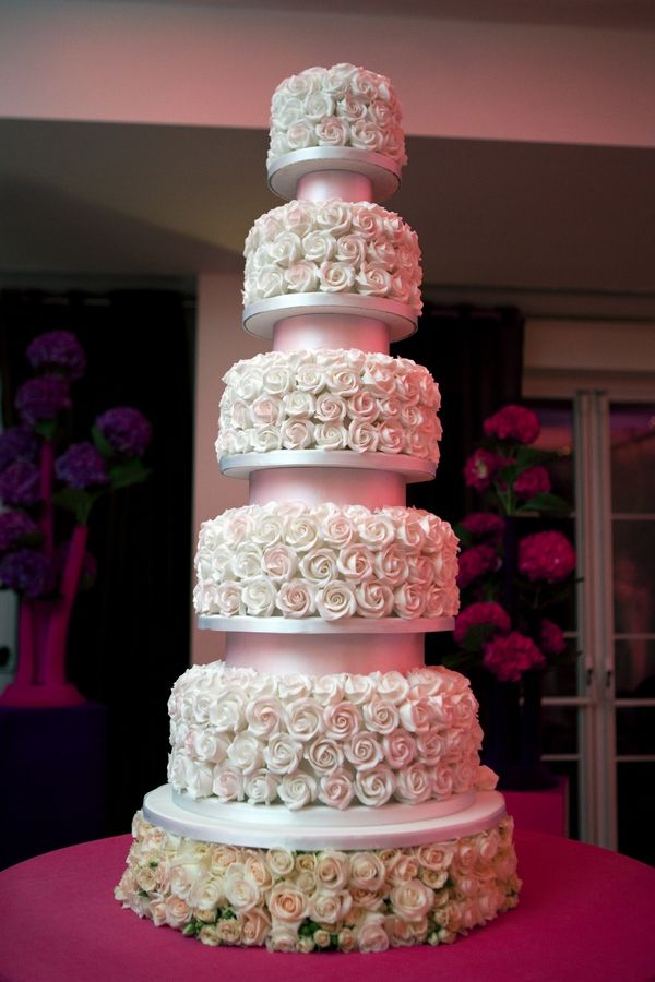 5 tiered wedding cake pictures 625 best cake 5 tier wedding cakes images on 10458