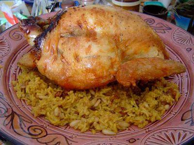 Tlazolcalli - cucina messicana tradizionale e ...: Cucina irachena