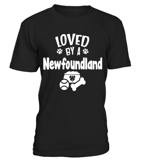 """# Love Newfoundlands Cute Dog T-shirt for Women Men .  Special Offer, not available in shops      Comes in a variety of styles and colours      Buy yours now before it is too late!      Secured payment via Visa / Mastercard / Amex / PayPal      How to place an order            Choose the model from the drop-down menu      Click on """"Buy it now""""      Choose the size and the quantity      Add your delivery address and bank details      And that's it!      Tags: Loved by my Dog T-shirt Gifts for…"""