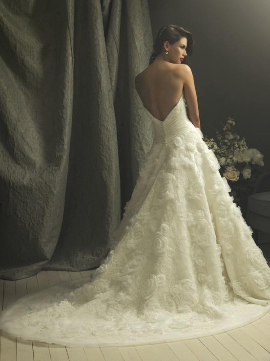 my dress made pinterest! :) love