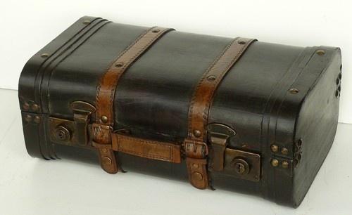 17 best images about hochzeit vintage suitcases on. Black Bedroom Furniture Sets. Home Design Ideas