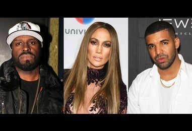 Funkmaster Flex Has Thoughts About Drake Dating J.Lo...