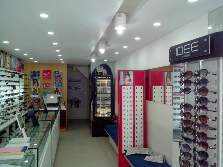Charun Optic in Ahmedabad - 380006