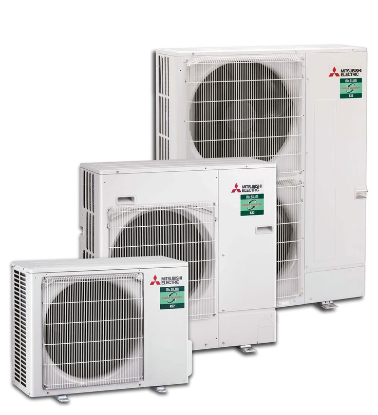 Mitsubishi Electric has launched a new range of air conditioning units utilising the new refrigerant R32 which will be available at the same price as the equivalent R410A units. The R32 Mr Slim Power Inverter split type models are the second product range in the company's UK line-up to utilise R32 refrigerant – which has a low global warming potential (GWP).