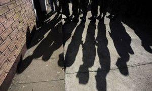 Sex workers in Nairobi/AFP