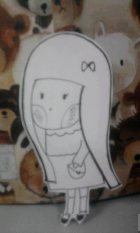 my draw :X.