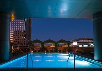 Hotel Palomar Phoenix CityScape hotel slideshow image 1