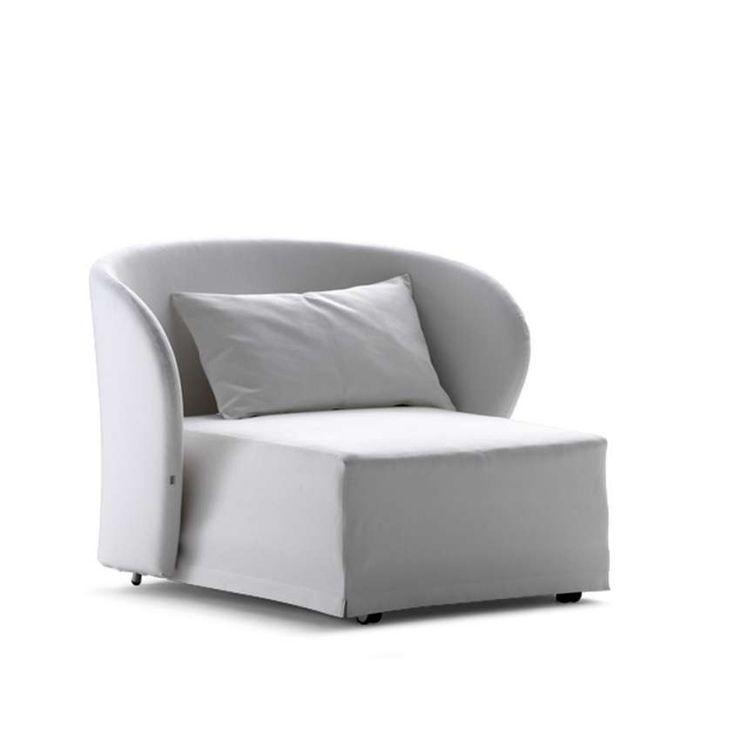 Oltre 25 fantastiche idee su poltrona letto su pinterest - Poltrone letto flou ...