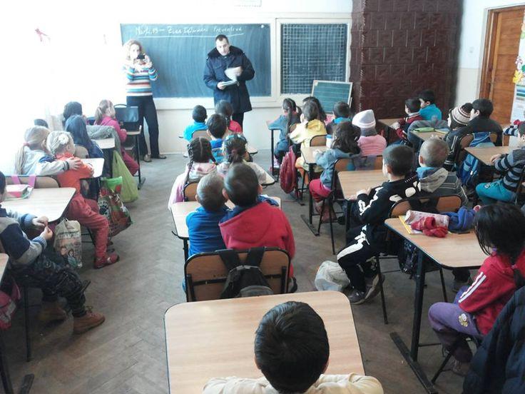 Activități de educație preventivă unități de invățămant