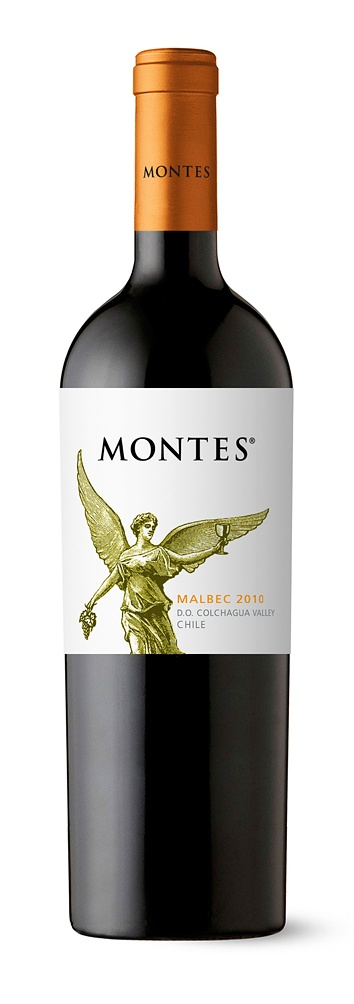 Chile Takes A Dig At Argentina's Malbec Throne | Andes Wines - May 2013
