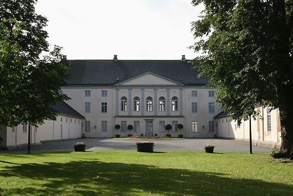 Jarlsberg Manorhouse, Norway