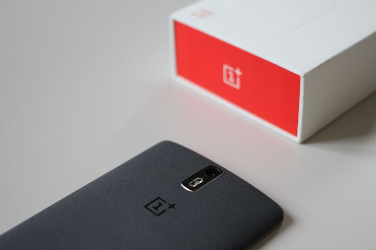 OnePlus releases official app for OnePlus2 launch event