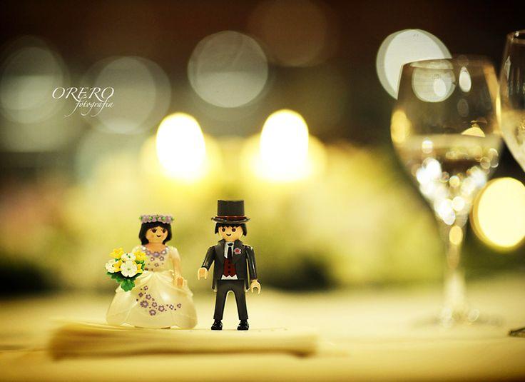 Una boda de cliiiiiiics