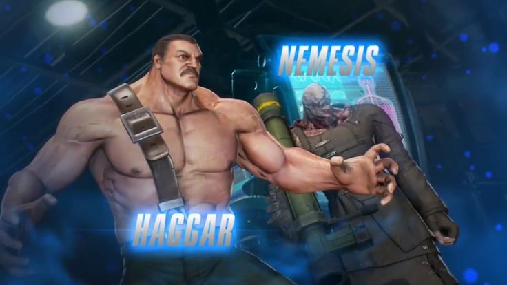 Game News Upcoming MARVEL VS. CAPCOM INFINITE (Spider Man) Comic Con 2017