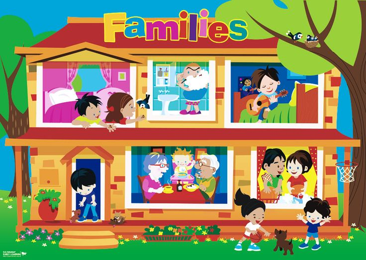 Families Posters - Google Search