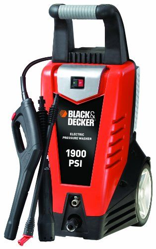 40 Best Electric Pressure Washer Images On Pinterest