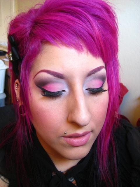 cute hair and makeup!: Cute Hair, Hair And Makeup