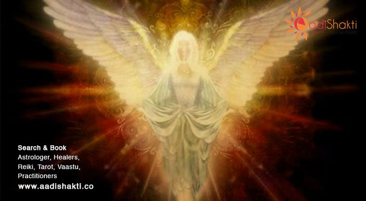 Angel healing brings happiness after a spiritual healing session http://www.aadishakti.co/services