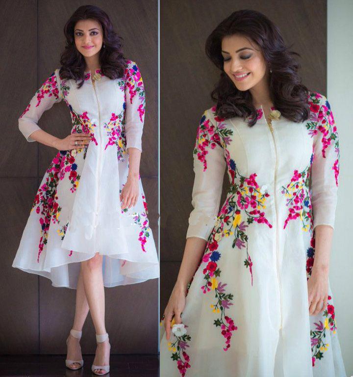 kajal_aggarwal_shriyasom_white_dress_sardaargabbarsingh_promotions.jpg (720×768)