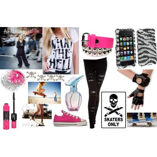 Best 25+ Skater girl style ideas on Pinterest | Skater ...
