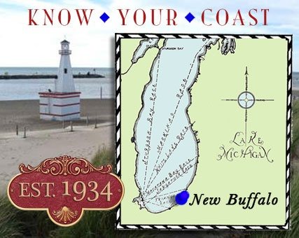 Get to know New Buffalo, Michigan better!