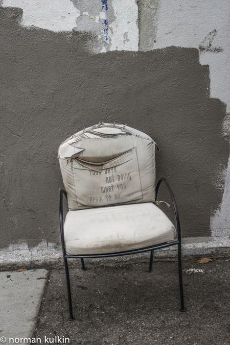 N-Series 2014: The Dream Chair