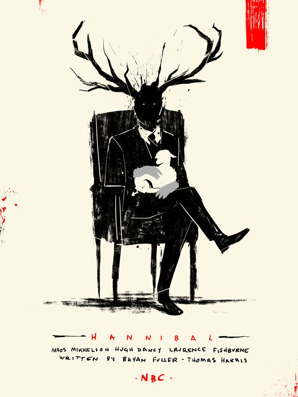 Hannibal - first draft by Marie Bergeron