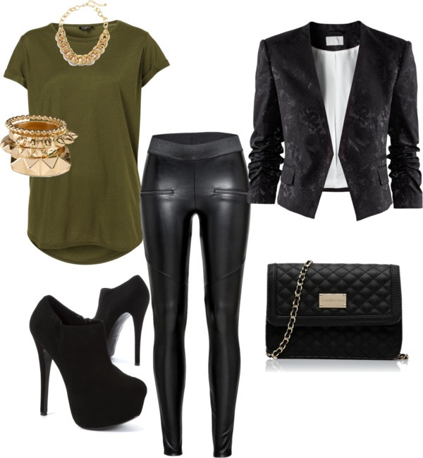 78 Best ideas about Casual Dinner Outfits on Pinterest  Casual ...